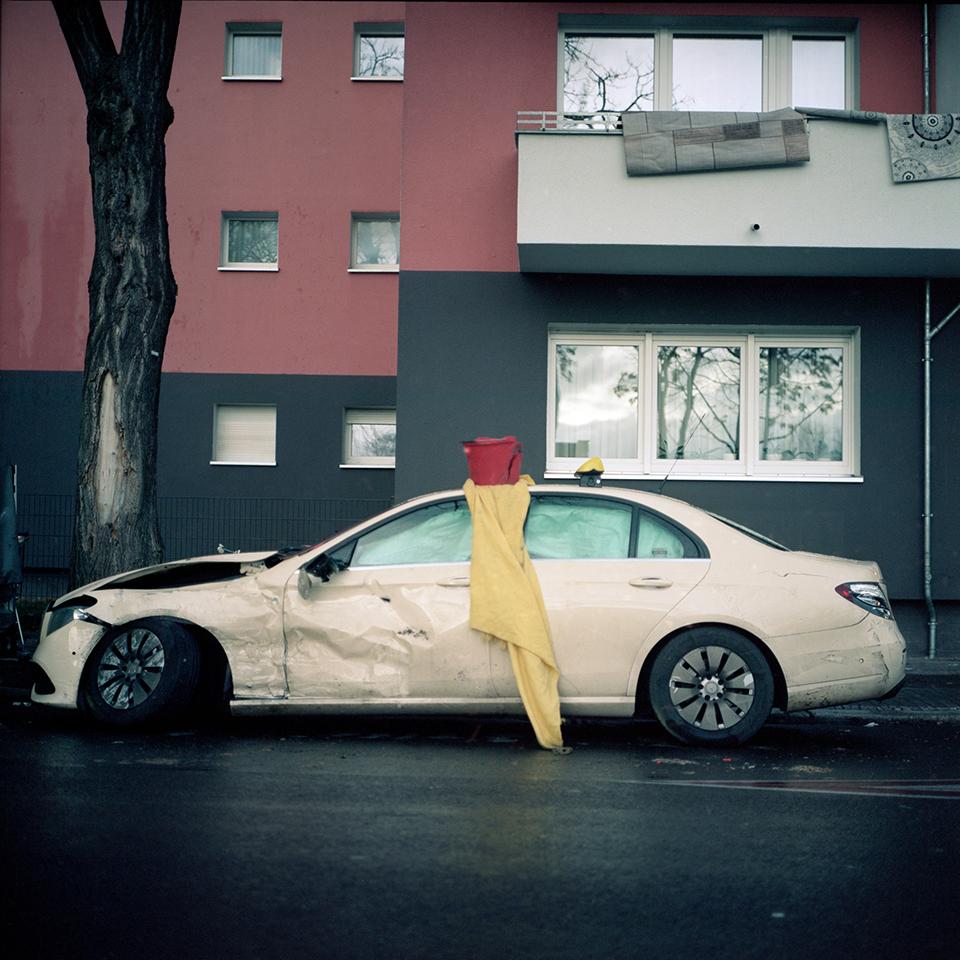 © Florian, Mercedes Roma