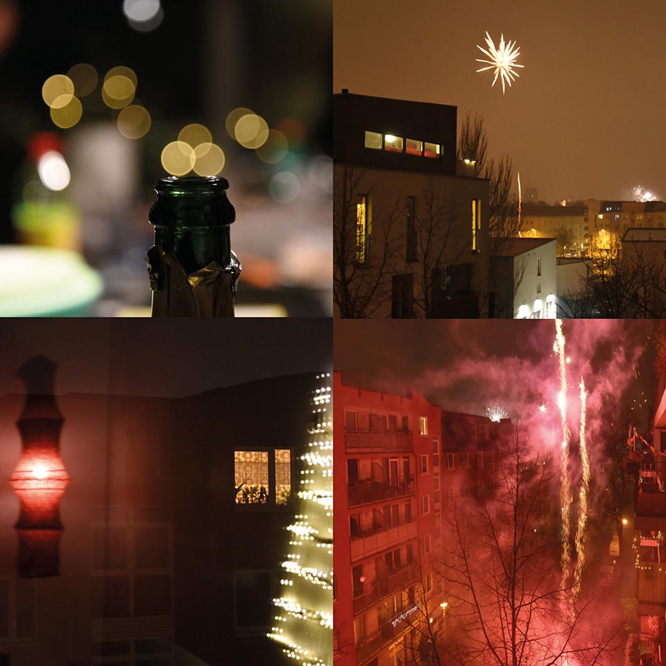 © Verena, Ich mag Traditionen!!